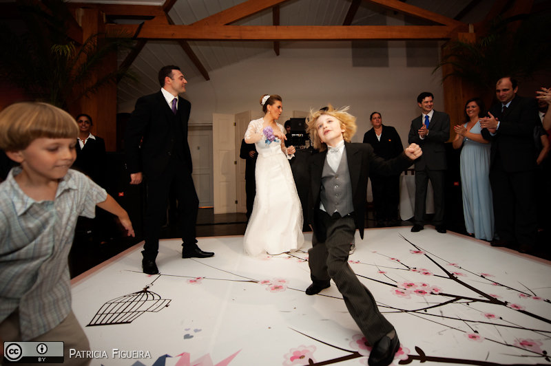 Foto de casamento 1784 de Christiane e Omar. Marcações: 17/12/2010, Casamento Christiane e Omar, Rio de Janeiro.