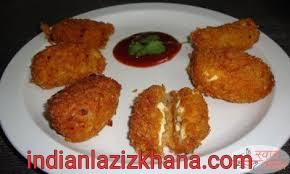 क्रंची कटलेट बनाने की विधि ( cranchi cutlets recipe in hindi )