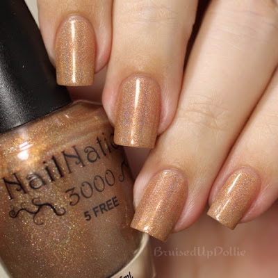 NailNation 3000 Dulce