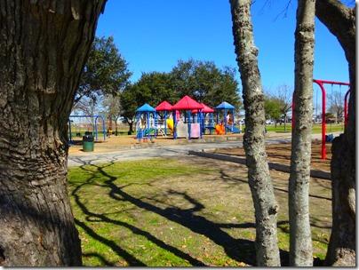 Arthur Storey Park