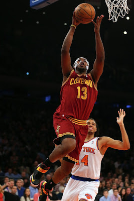 wearing brons nba soldier6 tristan thompson 01 Wearing Brons: Cavs and Bledsoes new Soldier 6 PEs and More!