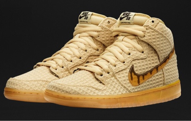 buy online d58b1 fbda5 Nike Gets in the Groove With New SB
