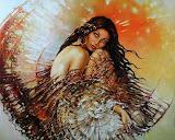 Flame Pretty Woman