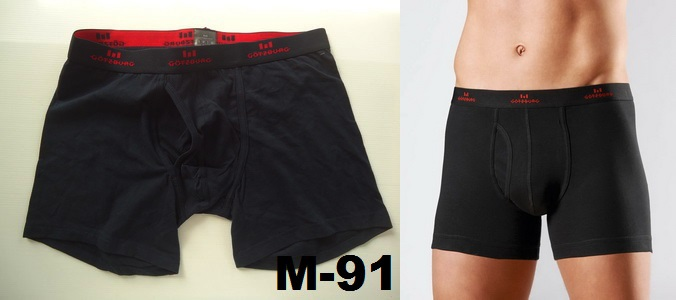Branded Men's Boxer Underwear