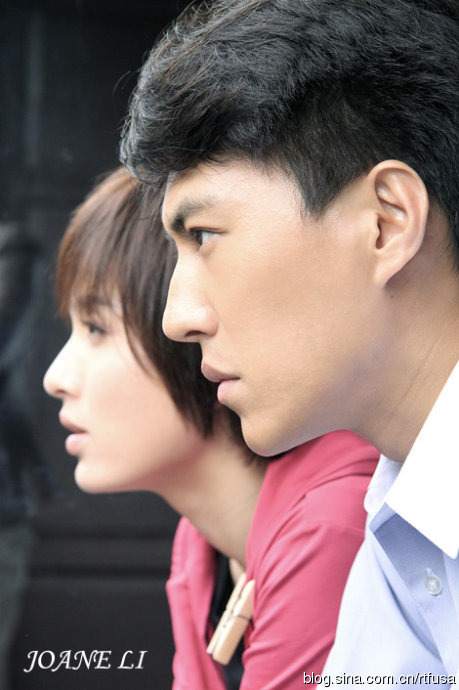 Young Did Not Fail China Drama