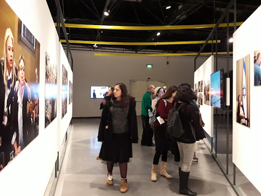 Photojournalism Exhibition