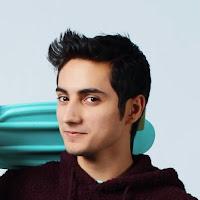 Ishaan Bose Verma's avatar