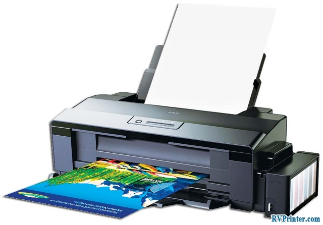Review Epson L1800 Printer and Price In India