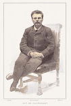 Guy De Maupassant Revue Illustee