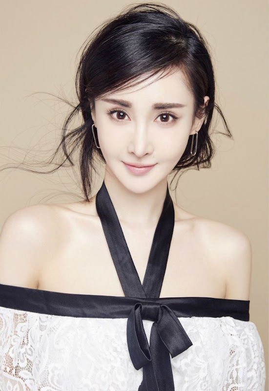 Wang Ruoxin China Actor