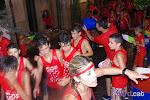 Cursa nocturna i festa de l'espuma. Festes de Sant Llorenç 2016 - 107
