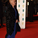 OIC - ENTSIMAGES.COM - Julie Walters at the  EE British Academy Film Awards 2016 Royal Opera House, Covent Garden, London 14th February 2016 (BAFTAs)Photo Mobis Photos/OIC 0203 174 1069
