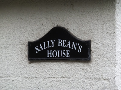 Sally Beans House