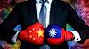 To chicken game Κίνας - Ταϊβάν που θα μπορούσε να εξελιχθεί σε πυρηνικό πόλεμο
