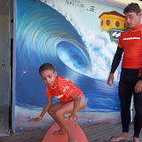 Floripa Surf Club e NickelodeonTV