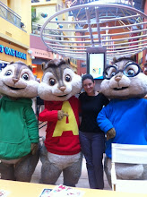 Photo: Chipmunks Movie Premiere