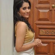 Rashmi Gautam New Stills
