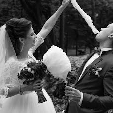 Wedding photographer Mariya Lencevich (marialencevich). Photo of 29.10.2017