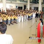 Special Assembly(Baisakhi,Ambedkar Jayanti & Cheti Chand) 2013-14