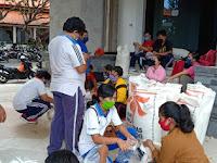 Bantuan Untuk Korban Pandemi Covid-19 Kab Buleleng