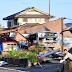 静岡で竜巻が発生、10棟以上が全半壊…ある意味恐ろしい