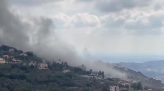 Explosão sacode a fortaleza do Hezbollah no Líbano