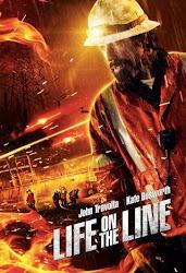 Life On The Line - Vị Cứu Tinh