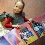 Boekpresentatie en voorlees voorstelling IK WIL ZINGEN 2015 Nieuwe Boekhandel van Monique Burgers 24.JPG