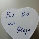Beau Woche 17 - KW 02/2013