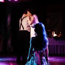 Wedding photographer Natasha Sandar (Sandrik9). Photo of 11.04.2016