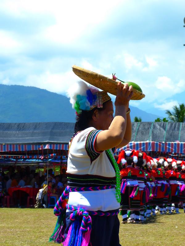 Hualien County. De Liyu lake à Guangfu, Taipinlang ( festival AMIS) Fongbin et retour J 5 - P1240585.JPG