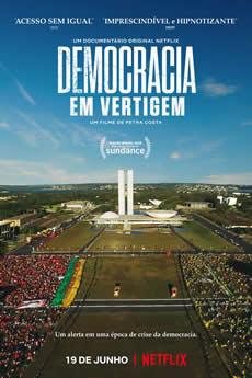 Baixar Democracia em Vertigem
