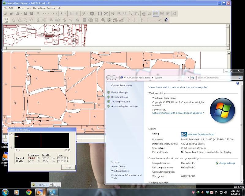 Cách Nào Cài Đặt Gemini X8 Trên Windows 64Bit ? 13