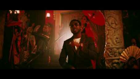 VIDEO: Gucci Mane ft Chris Brown – Tone It Down