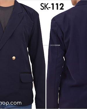 indonesia shop blazer_2button sk112