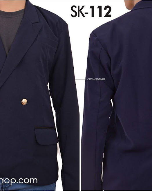 indonesia shop blazer_2button sk112