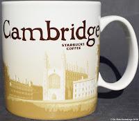United Kingdom - Cambridge www.bucksmugs.nl