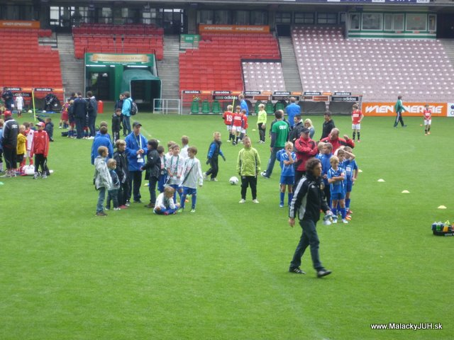 Majstrovstvá Európy 9 ročných - Viedeň - P1020653.JPG