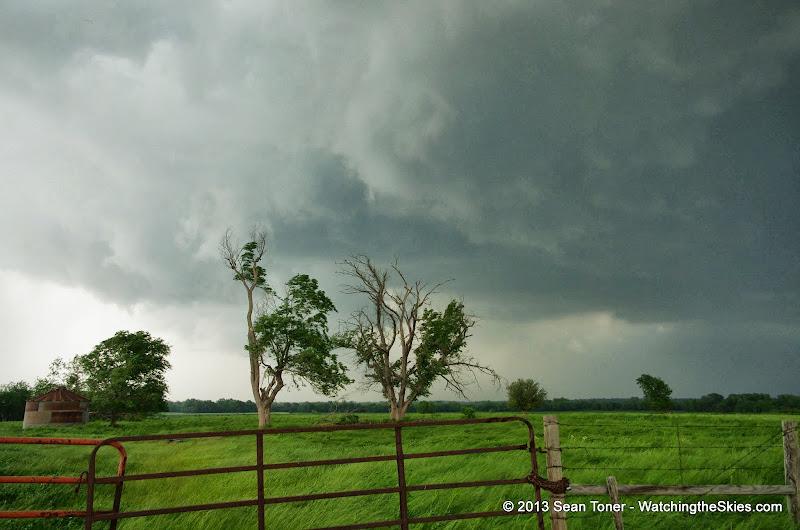 05-19-13 Oklahoma Storm Chase - IMGP6760.JPG