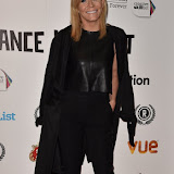 OIC - ENTSIMAGES.COM - Michelle Collins at the Raindance Opening Night Gala at the Vue in Leicester Square, London on the 23rd September 2015. Photo Mobis Photos/OIC 0203 174 1069