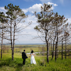 Wedding photographer Irina Polovkova (polovkova). Photo of 22.05.2017