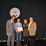Foundation Scholarship Ceremony Fall 2012 - DSC_0193.JPG