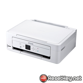 Reset Epson PX-435A printer Waste Ink Pads Counter