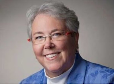 Lesbian Lawmaker Says Churches are a Threat to Children