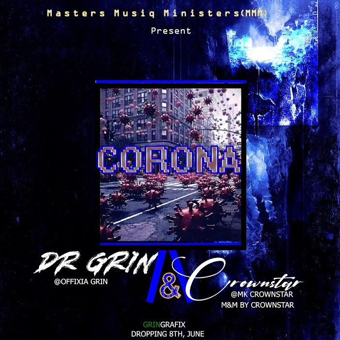 [MUSIC]  DR GRIN & CROWNSTAR - CORONA.MP3