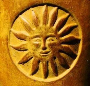 Risultati immagini per apollo sun symbol