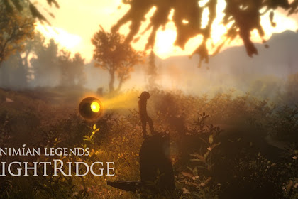Nimian Legends BrightRidge v7.7 Apk + Data for Android