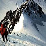 1960 Switzerland  Monte Rosa, Sheila Stedmond.JPG