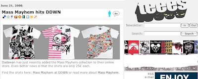 Dadawan T-shirts