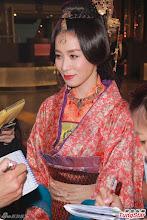 Charmaine Sheh / She Shiman China Actor